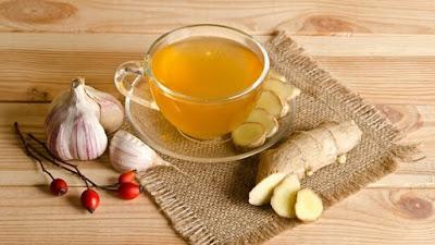 Cara Membuat Teh Bawang Putih dan Manfaatnya Bagi Kesehatan