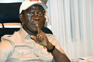 Oshiomhole In Serious Trouble? Ex-APC Chief Exposes Dollar Bribe