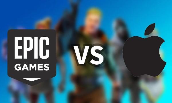 Microsoft backs Epic Games: Apple threatens video game development