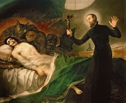 الشيطان في إنجيل متى