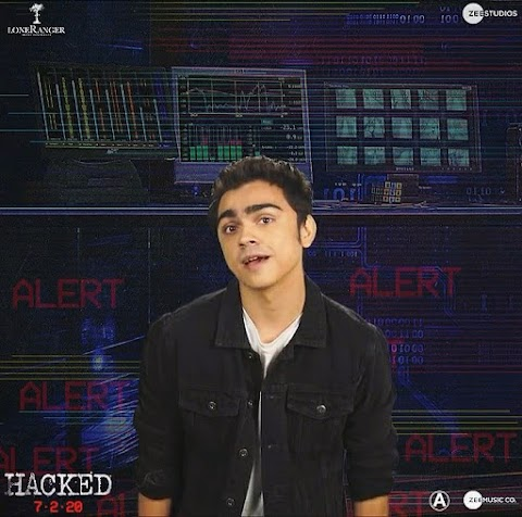 Hacked (2020) Full Movie Download in Hindi | Bolly4u New Movie