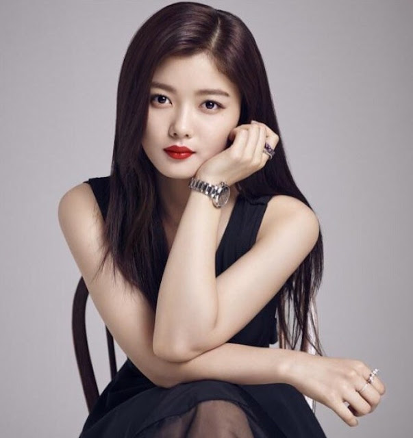 Kim Yoo Jung - Biodata, Umur, Agama Dan Drama Lengkap