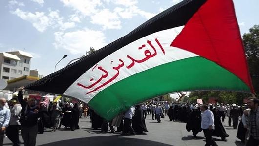 Hamas: Kami Berterima Kasih atas Dukungan Iran