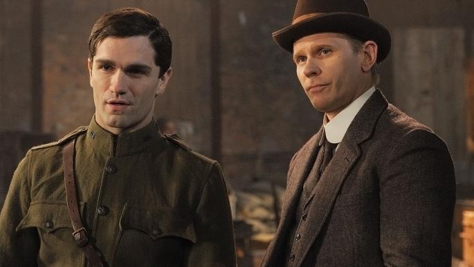 TV Report Card: Week of February 19, 2012 | Small Screen Happenings