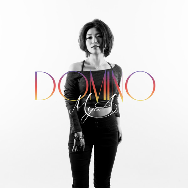 [Single] MyuA – Domino (2015.04.15/MP3/RAR)