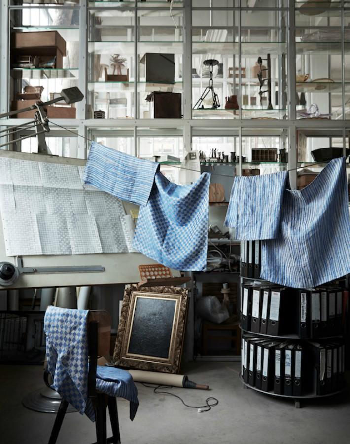IKEA presenta su nueva colección Industriell