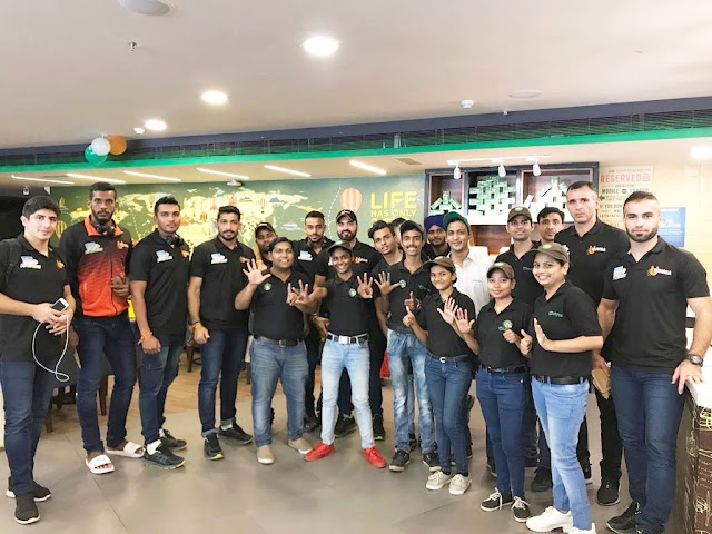 Indian Startup Success Stories chaayos