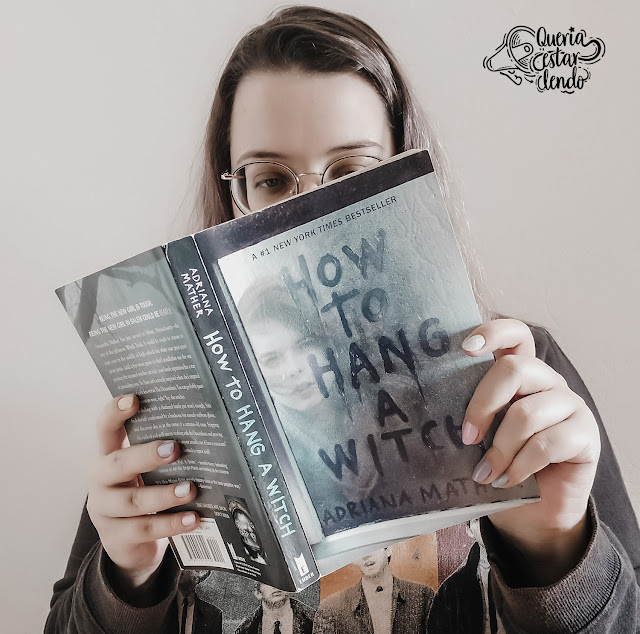 Resenha: How to Hang a Witch