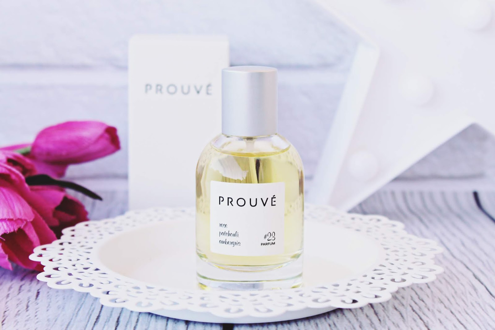 perfumy prouve
