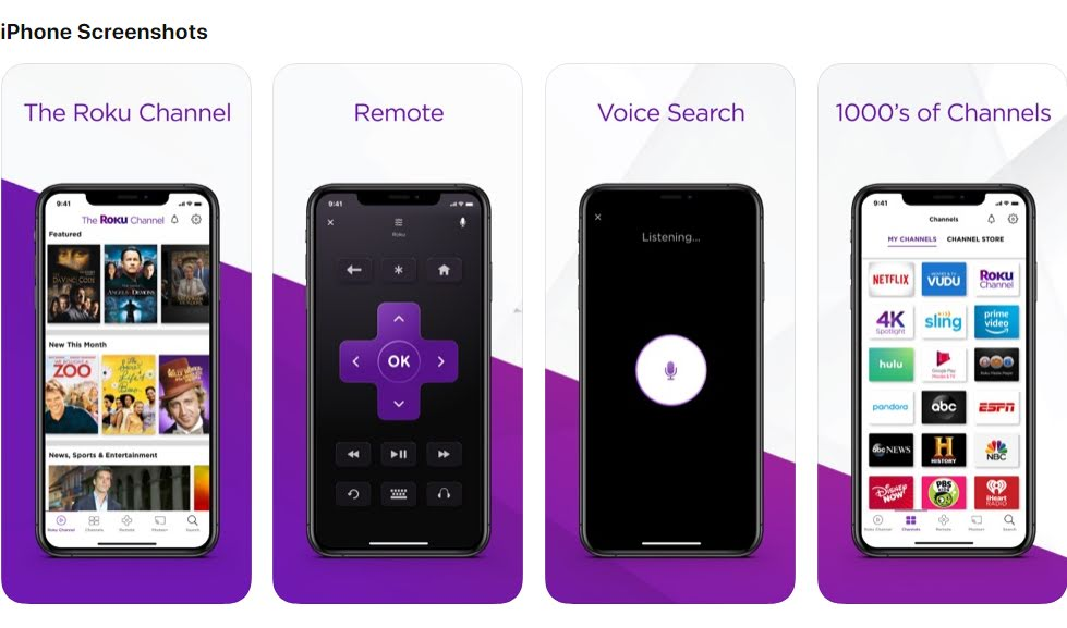 5 Tips on How To Use, Download The Free Roku Mobile App