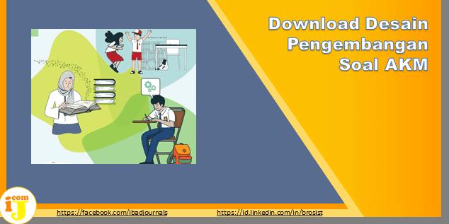 Download Desain Pengembangan Soal Akm Ij Com