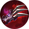 Haas's Claws mobile legends