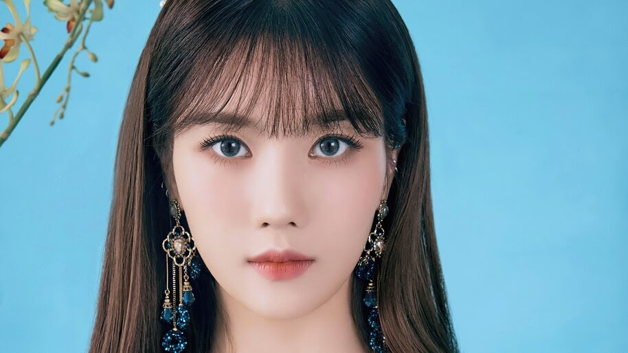 Eunbi, IZ*ONE, Bloom*Iz, 4K, #6.617