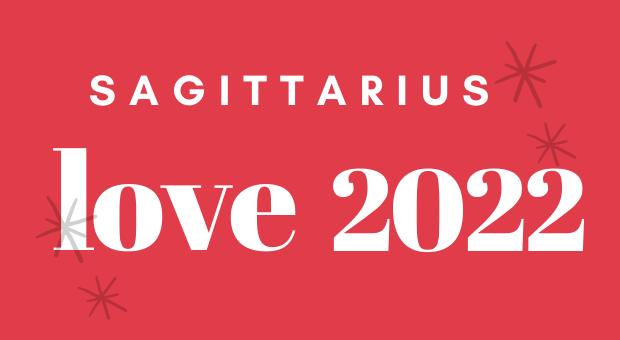 Will Sagittarius Find Love in 2022 ?