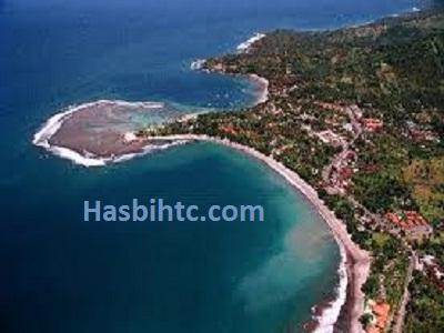 Keindahan Alam Pantai Bali Kuta