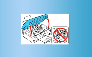 HP Ink Cartridge Replacement Test