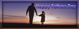 Fathers day Twitter image