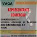 EMPREGO: SINE BAHIA SELECINA 04 VAGAS PARA REPRESENTANTE COMERCIAL