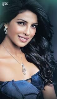 Priyanka Chopra in Jewellery Ad Photo-shoot