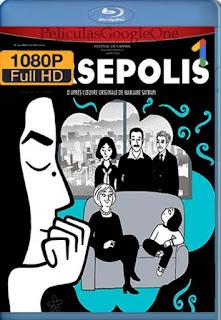 Persepolis[2007] [1080p BRrip] [Castellano-Frances] [GoogleDrive] LaChapelHD
