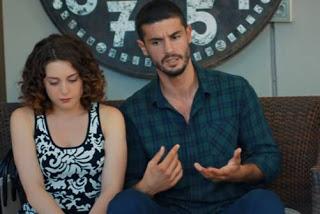 ilişki durumu evli konusu