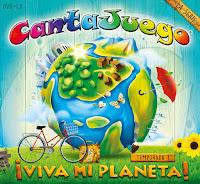 CantaJuego – ¡Viva Mi Planeta 2!