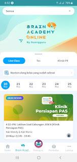 Strategi Memilih Bimbel Online Terbaik di Indonesia