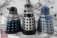 Custom Curse of the Daleks Supreme Dalek 25
