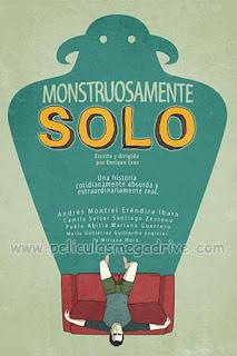Monstruosamente solo (2021) HD 1080P Latino [GD-MG-MD-FL-UP-1F] LevellHD