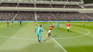 Dream League Soccer 2020 v 7.42 APK MOD (MEGA MOD MENU)