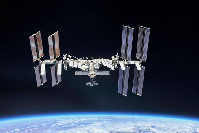 India Will Have Its Own Space Station- ISRO