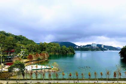 Tempat Wisata Taipei untuk Mengisi Liburan