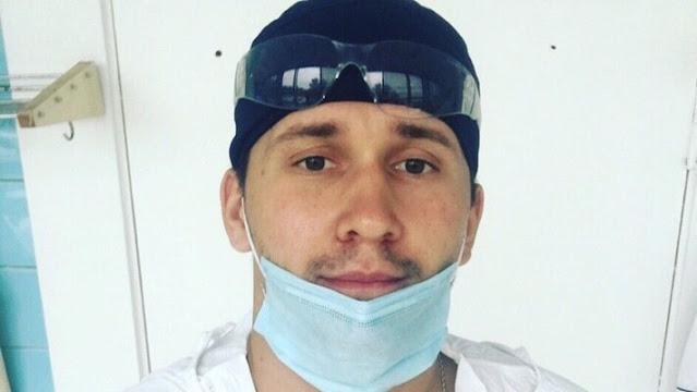 Врач-травматолог из Тольятти показал реальную зарплату медиков