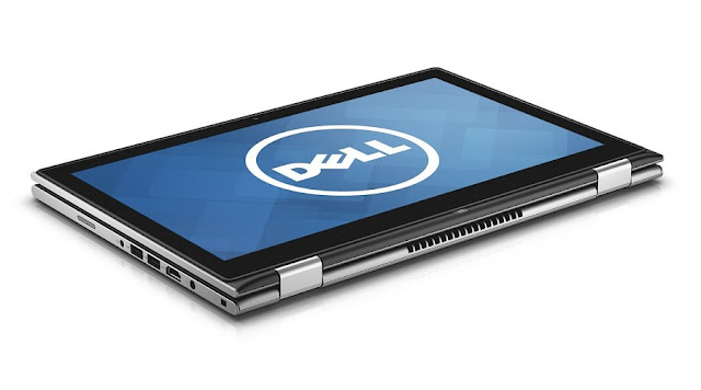 dell inspiron 13i7359-8408slv review