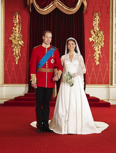 c44eb5cb7e73 The Official Royal Wedding Photos