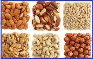 10 أغذية مضادة للشيخوخة وتمنع التجاعيد في البشرة !!