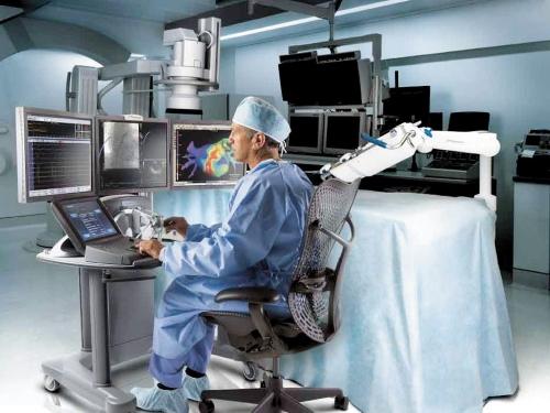 медицинская аналитика