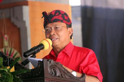 """Bulan Bung Karno, Koster : Tularkan Semangat """"Founding Father"""" ke Generasi Milenial"""