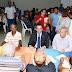 Ministro Navarro pide a las familias mayor vínculo con las escuelas