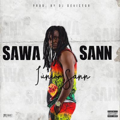 Junior Sann - Sawa Sann [Download]