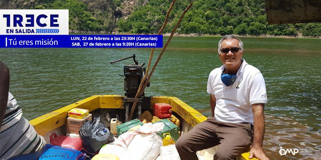 """Ser misionero en Mozambique en """"Tu eres misión"""""""