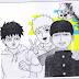 Ikiru Hitobito Lyrics (Mob Psycho 100 2 Final Ending Ep. 13) - sajou no hana