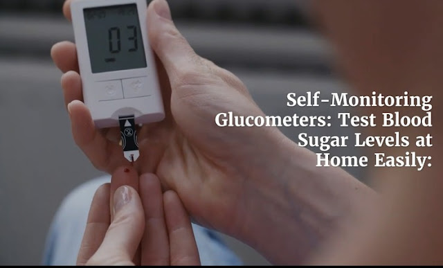 Test-Blood-Sugar-Levels-at-Home-Easily: