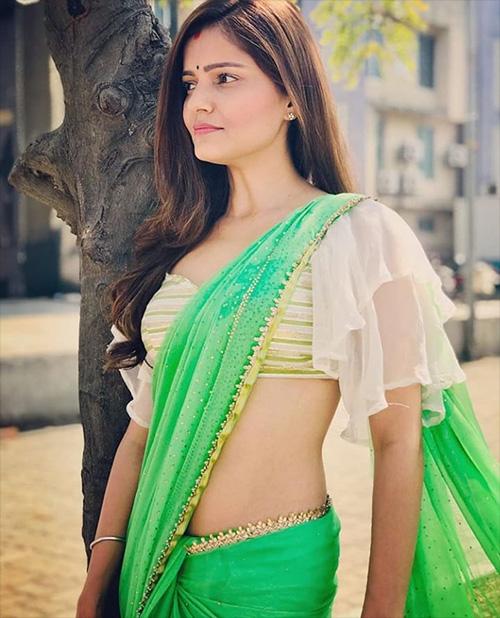 rubina dilaik popular indian tv actress shakti astitva ke ehsaas ki 2019