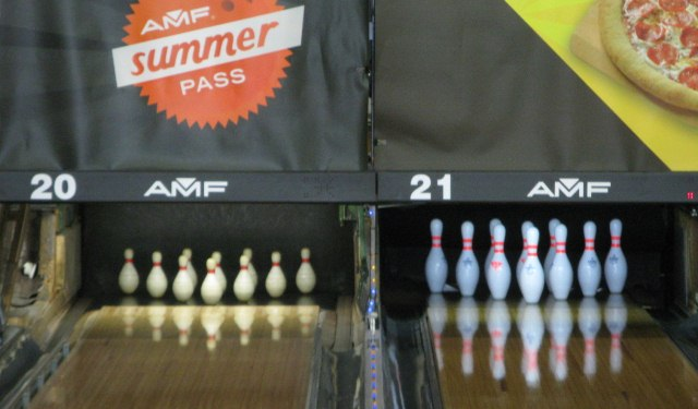 Amf bowling college park md - Rv parts center