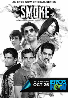 Download Smoke (2018) Season 1 Complete Hindi Web Series 720p WEB-DL