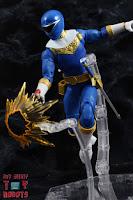 Lightning Collection Zeo Blue Ranger 35