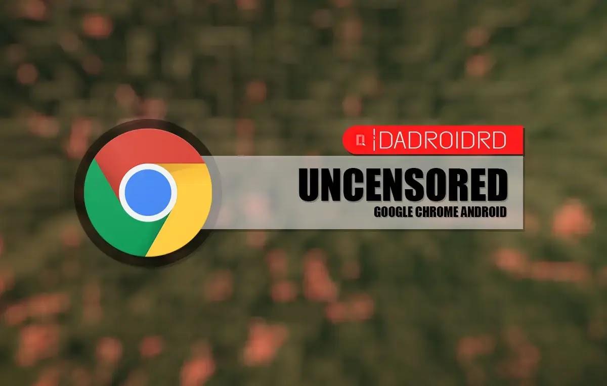 Cara Buka Situs Web Yang Diblokir Dengan Google Chrome Android Tanpa Vpn Dadroidrd