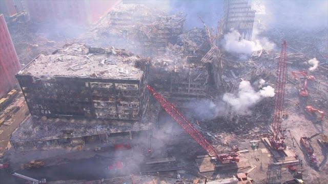 Estudio científico desmiente historia oficial de EEUU sobre 11-S
