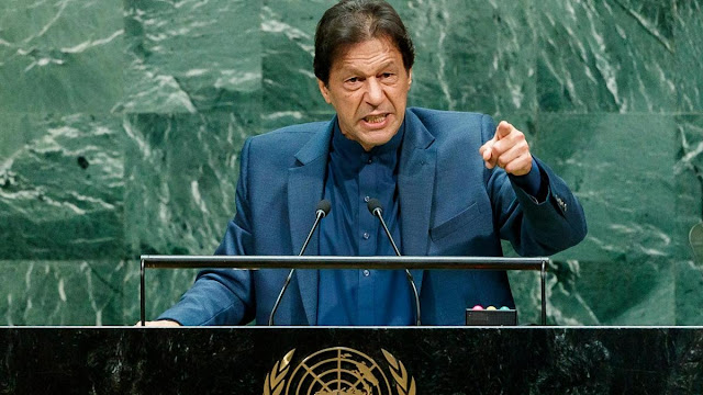 Islam's Ambassador To Bring Peace To The UN